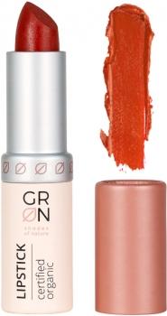 GRN Lipstick pumpkin 4g