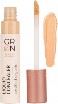 GRN Liquid Concealer light wheat 7ml
