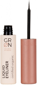 GRN Liquid Eyeliner black 3ml