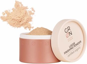 GRN Loose Finishing Powder desert sand 8g