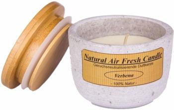 Geruchsneutralisierende Kerze