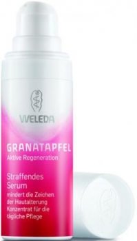 Weleda Granatapfel straffende Serum 30ml