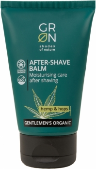 GRN After Shave Balsam | Gentlemen 50ml