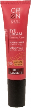 GRN Anti Falten Augencreme | Rich Elements 15ml