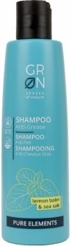GRN Anti Fett Shampoo | Pure Elements 250ml