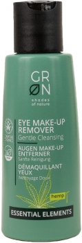 Grön Augen Make up Entferner | Essential Elements 125ml