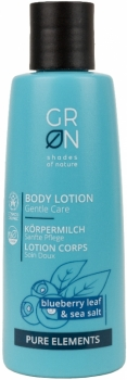 GRN Bodylotion | Pure Elements 200ml