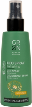GRN Deospray | Essential Elements 75ml