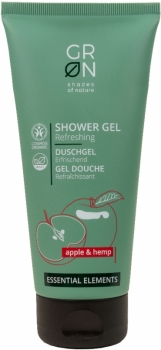 GRN Duschgel | Essential Elements 200ml