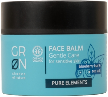 GRN Gesichtsbalsam | Pure Elements 50ml