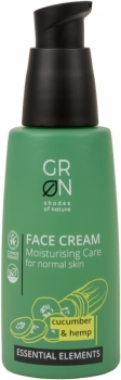 GRN Gesichtscreme | Essential Elements 50ml