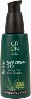 GRN Gesichtscreme Q10 | Gentlemen 50ml