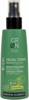 Grön Gesichtswasser | Essential Elements 75ml