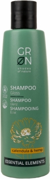 Grön Glanz Shampoo | Essential Elements 250ml