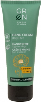 GRN Handcreme | Essential Elements 75ml