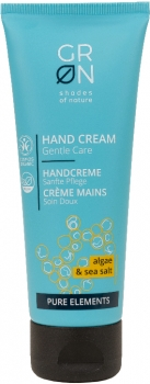GRN Handcreme | Pure Elements 75ml