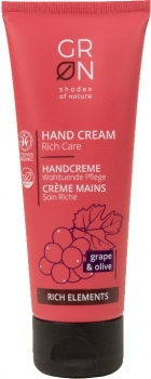 GRN Handcreme | Rich Elements 75ml