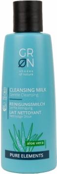 GRN Reinigungsmilch | Pure Elements 200ml