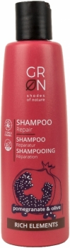 GRN Repair Shampoo | Rich Elements 250ml