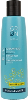 GRN Shampoo Sensitive | Pure Elements 250ml