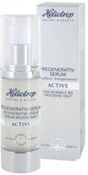 Heliotrop Active Regenerativ Serum 30ml