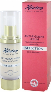 Heliotrop Selection Anti Pigment Serum 30ml