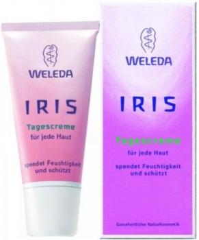 Weleda Iris erfrischende Tagespflege - Tagescreme 30ml