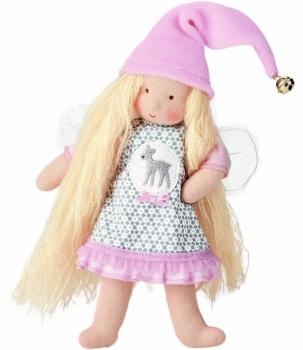 Käthe Kruse Waldorf Puppe Resi 18cm