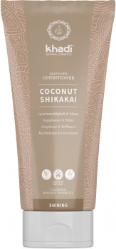 Khadi Conditioner Kokos Shikakai 200ml