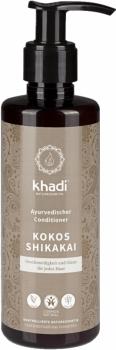 Khadi Conditioner Kokos Shikakai