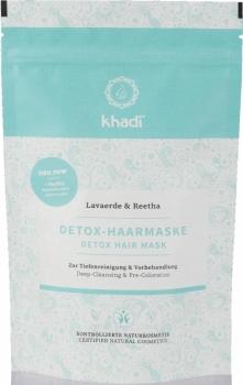 Khadi Detox Haarmaske 150g