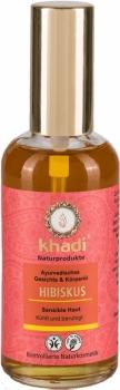 Khadi Gesicht & Körperöl Hibiskus 100ml