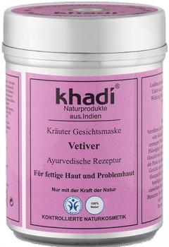 Khadi Gesichtsmaske Vetiver 50g