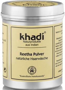Khadi Reetha Pulver 150g
