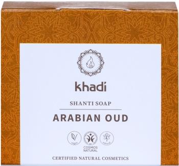 Khadi Shanti Seife Arabian Oud 100g