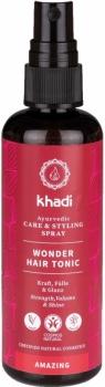 Khadi Wonder Hair Tonic  100ml