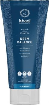 Khadi ayurvedisches Shampoo Neem 210ml