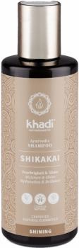 Khadi ayurvedisches Shampoo Shikakai
