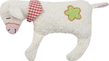 Kuscheltier Kissen Schaf - Natur Kinderkissen