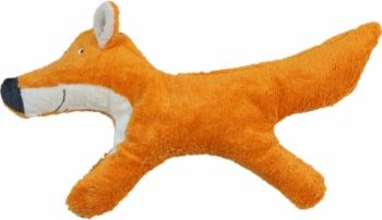 Kleines Kissen Fuchs mit Hirsespelzkissen