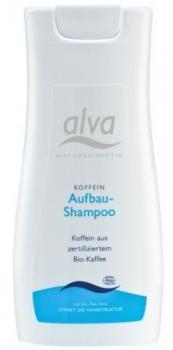 alva Koffein Aufbau Shampoo 200ml