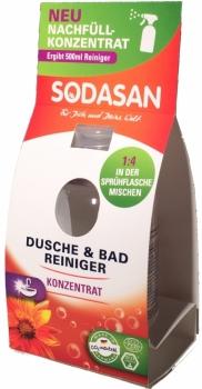 Sodasan Dusch & Badreiniger Konzentrat 100ml