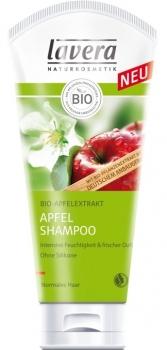 Lavera Apfel Shampoo - normales Haar 200ml