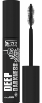 Lavera Deep Darkness Mascara 13ml