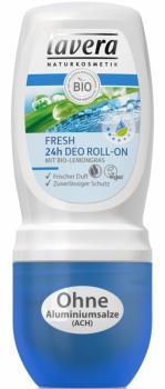 Lavera Deo roll on Fresh 50ml