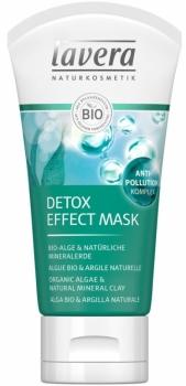 Lavera Detox Effect Maske 50ml