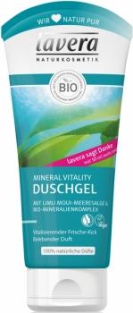 Lavera Duschgel Mineral Vitality 150ml