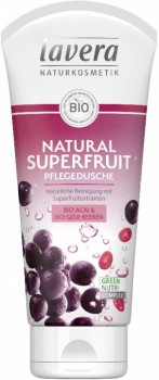 Lavera Duschgel Natural Superfruit 200ml