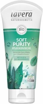 Lavera Duschgel Soft Purity 200ml