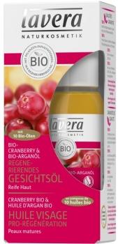 Lavera Gesichtsöl Bio Cranberry 30ml